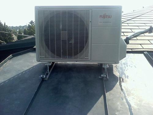 Klimaanlagen Service vom Profi
